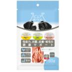 免疫力、お腹、皮膚・被毛の健康サポート鶏ササミ細切り全犬種用 60g
