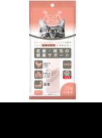 皮膚・被毛の健康サポート全猫種用 20g×4